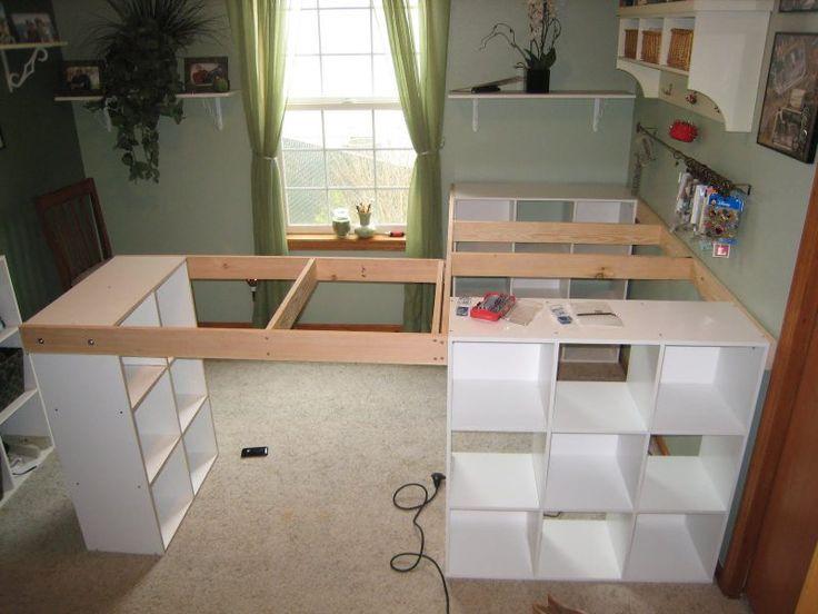 die 25 besten ideen zu werkbank selber bauen auf. Black Bedroom Furniture Sets. Home Design Ideas