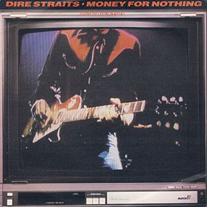 Money for Nothing (song) - Wikipedia