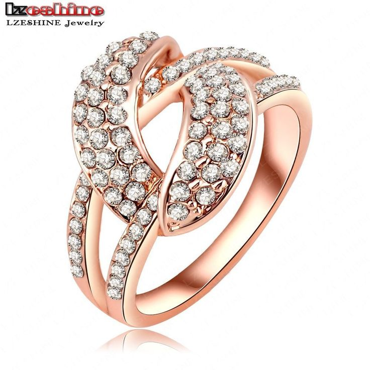 Cheap ring ring ringtone, Buy Quality ring handbag directly from China ring weight Suppliers:                      PLATE: Real 18K Rose Gold Plated,3 Times,Not Easy To Fade STONE: Genuine SWA Element Au