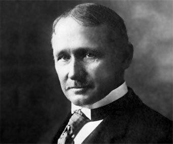 Biografia de Frederick Winslow Taylor                                                                                                                                                                                 More
