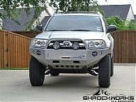 2003-2009 4Runner Front Shrockworks Bumper