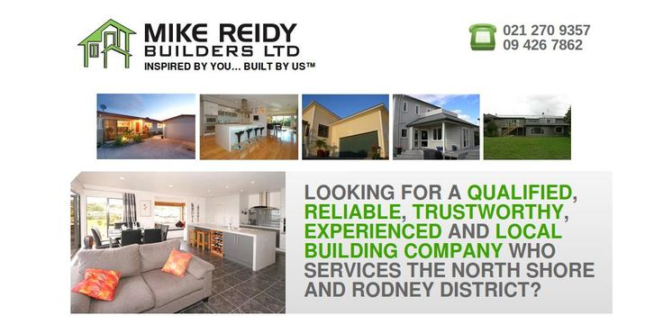 Are you looking Recladding service in North Shore. Mike Reidy Builders are well experienced in  Recladding as well as Alterations and Additions is one of our specialties in the building industry.