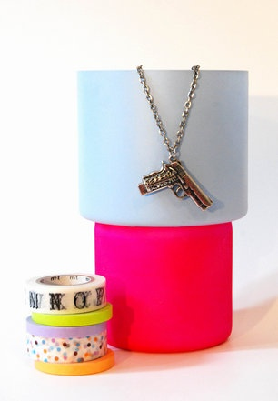The latest trend: FLUOR!! For the hottest summertimes at Melkstore