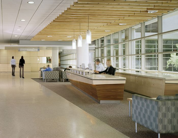 Banner Good Samaritan Medical Center in Phoenix, AZ