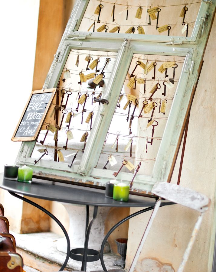 - Tischplan-Galerie