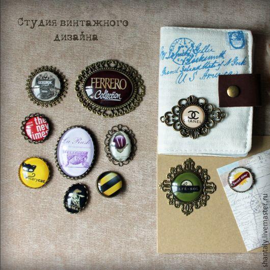 Купить Бижутерия с логотипом - разноцветный, логотип, Бижутерия, украшения с логотипом, сувениры, сувениры и подарки