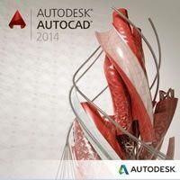 Manual del usuario de AutoCAD 2014 en formato PDF Español de 57 páginas.
