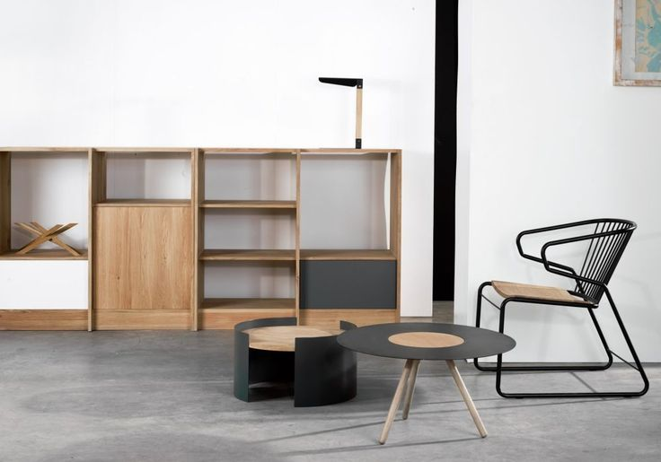 UNIVERSO POSITIVO Domino Left White Low Rack. This Modular Storage Unit Has A Dean Finish And A Practical Design. It'S A Visual Game Of Vertical Lines And Floating Boxes. Different Sizes And Colors Allow You To Play With Different Settings. Mix And Match To Create Your Own Flow.