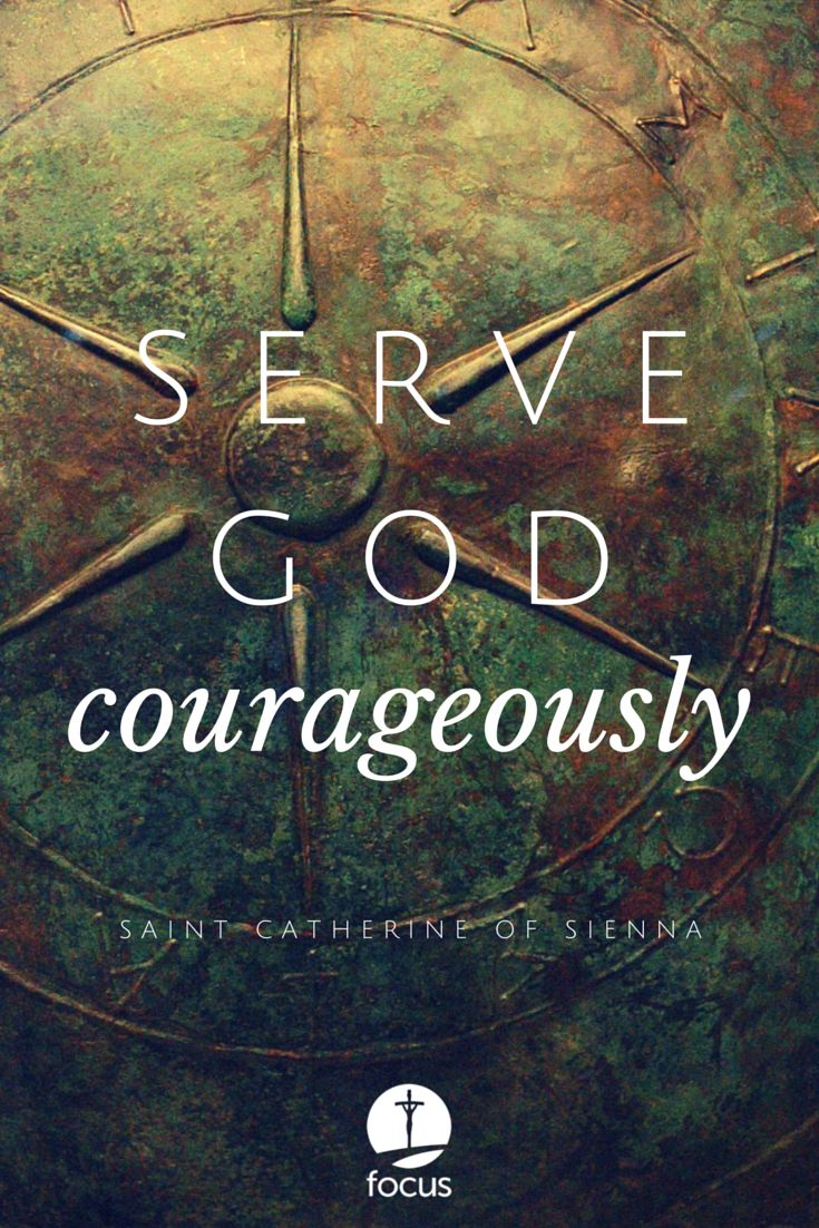 How do you uniquely serve God?