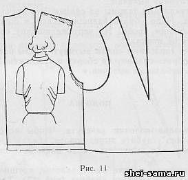 6. Технология пошива - Искусство шитья - Всё о шитье - Шей сама