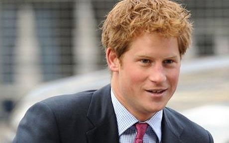 prince Harry photo | prince harry real