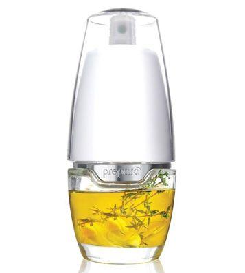 Распылитель для масла с емкостью Spreader - White