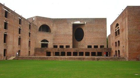 Ахмадабадский институт управления