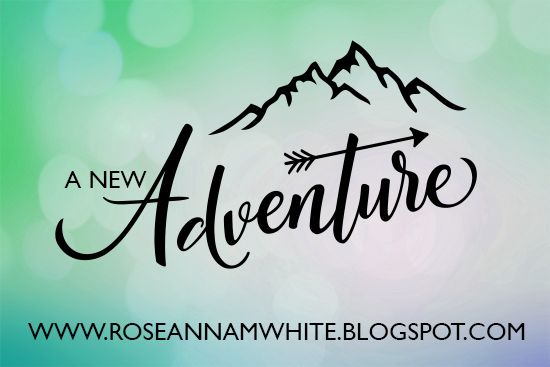 Writing Roseanna: Thoughtful About - A New Adventure #adventure #newchapter #lettinggo #team #virtualassistant