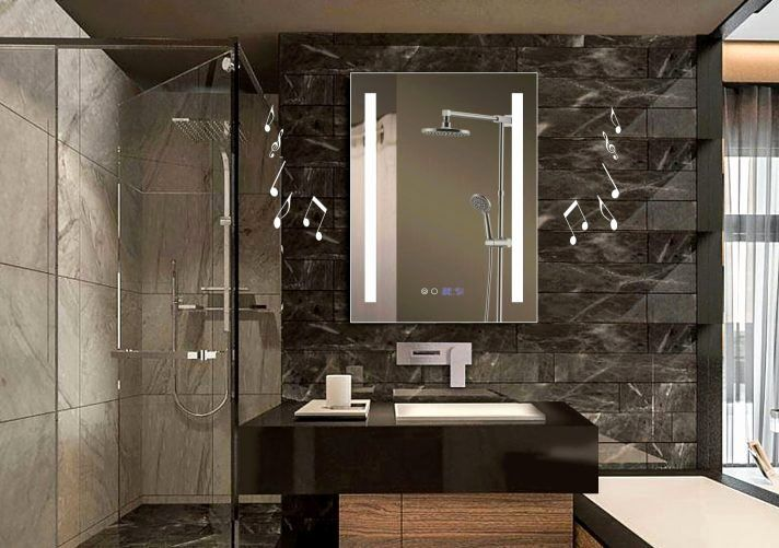 Bathroom Vanity Lights Modern Lovely Vanity Strip Light Fixtures Mirror Led Makeup With P In 2020 Modern Bathroom Remodel Small Bathroom Remodel Modern Bathroom Design