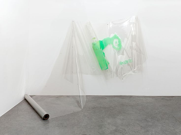 "<p>Through+paintings,+sculpture,+video,+and+media+work,+Seth+Price+underlines+the+production+strategies,+dissemination+modes,+and+valuation+patterns+that+art+most+typically+occupies+or+assumes.+His+appropriative+work,+which+often+comprises+what+he+terms+the+""Redistribution""+of+pirated+materials+disrupts+the+operations+of+commodity+culture+and+the+information+systems+on+…</p>"