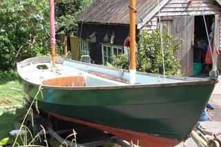 Drascombe Lugger for sale UK, Drascombe boats for sale, Drascombe used boat sales, Drascombe Sailing Yachts For Sale Drascombe Lugger - Apollo Duck