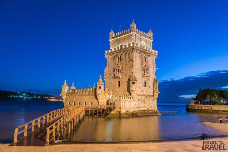 Wieża Belém  / Belém Tower
