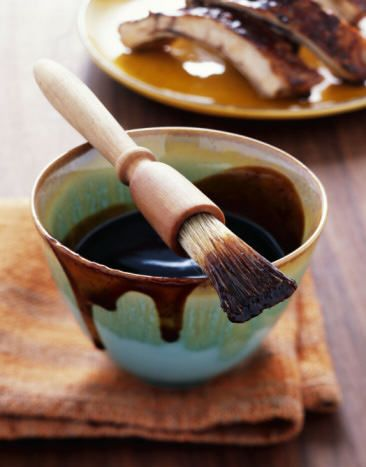 Brazilian BBQ Sauce  Serve:6 People | Preparation Time:5 mins | Cooking Time:5 mins | Difficulty:Easy   Brazilian BBQ Sauce     Recipe:     3 c  red wine vinegar     1/4 c  crushed red chiles     1 c  onion     2 t  parsley     2 t  garlic     1 t  sugar     1 t  kosher salt     1 t  dried basil     1 t  dried...