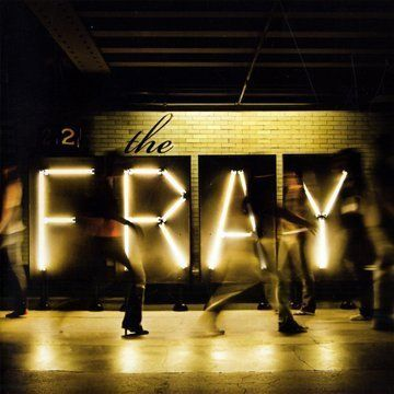 """The Fray <3 I love them so much! <3 there music really speaks to me <3<3 their music speaks to me as well <3 the bands I will be posting have gotten me through my problems <3 & yeah i know a lot of people say that to make it seem like they're a """"huge"""" fan... But me... They actually do <3 they have kept me going <3"""