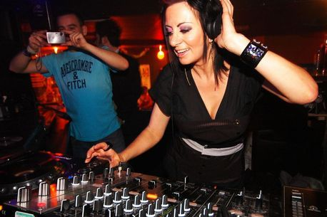 The Coventry Telegraph announces DJ Lisa Lashes as an artist performing at The Big Boro Festival