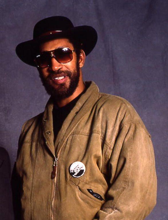 Kool Herc - first hip hop DJ!!!! Father of hip hop! He laid the groundwork!