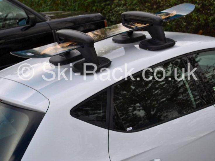 BMW 7 Series Ski Rack – No Roof Bars £134.95