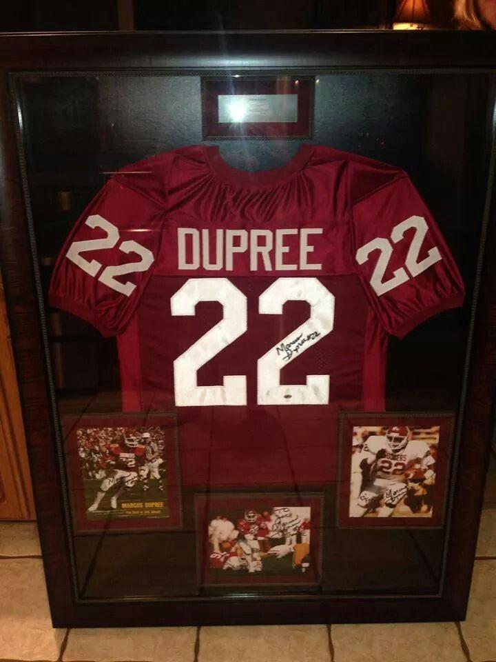 Marcus Dupree
