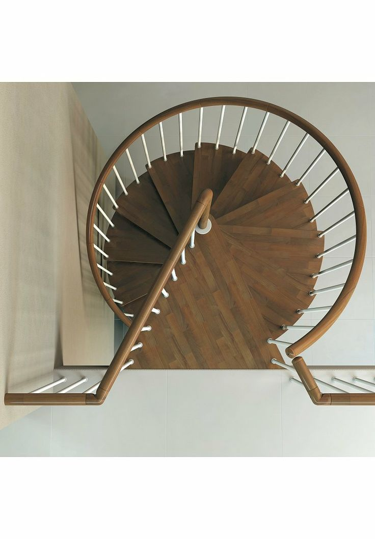 71 best images about spiral staircases on pinterest for Square spiral staircase plans hall