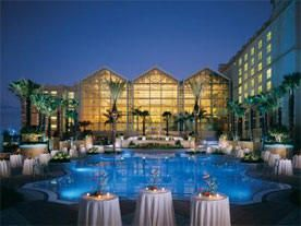 Lord Palms Resort And Convention Center Orlando Fl Designed By Hnedak Bobo Group