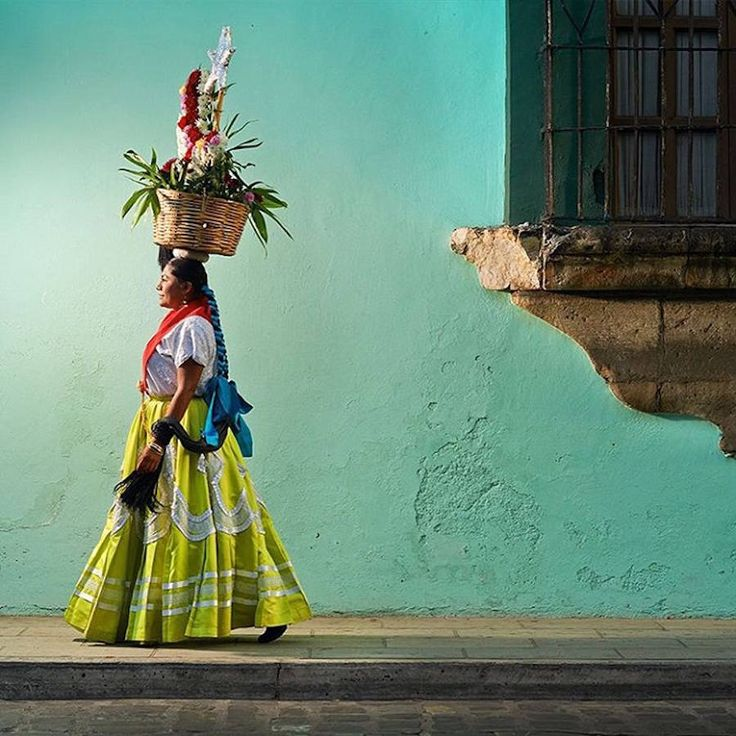Wonderful Mexican Folklore Photography – Fubiz Media