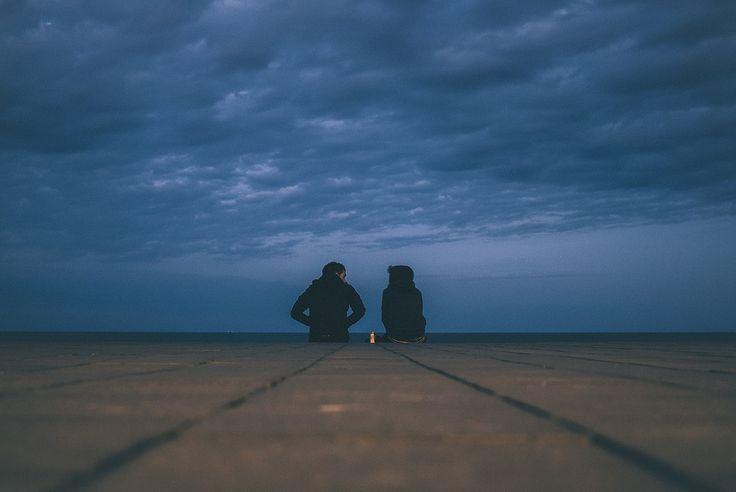 Anciennes relations: Nous avons tous des bagages a transportés de relations passées à un moment ou un autre. Que ce soit à partir d'un amour passé,