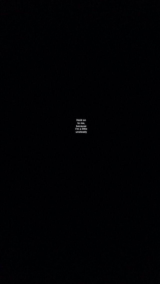 pinterest ; geoffroyjordan ☾ Wallpaper quotes, Iphone