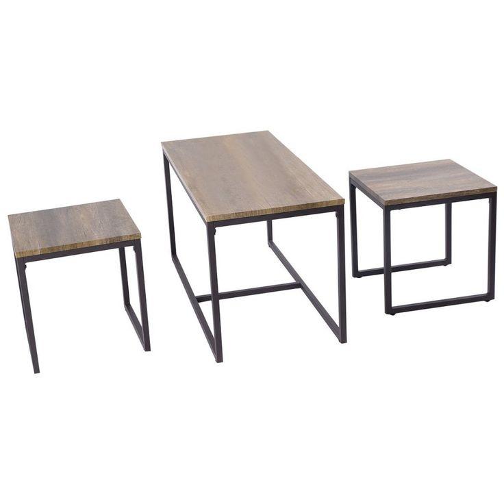 Modern End Tables For Living Room