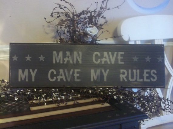 Best Man Cave Signs : Best quotes man cave images signs