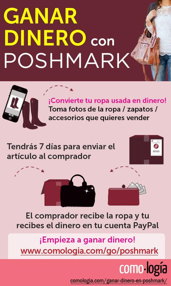 más tarde estilo de moda de 2019 bastante baratas Ganar dinero en Poshmark: Cómo vender ropa usada rápido y ...