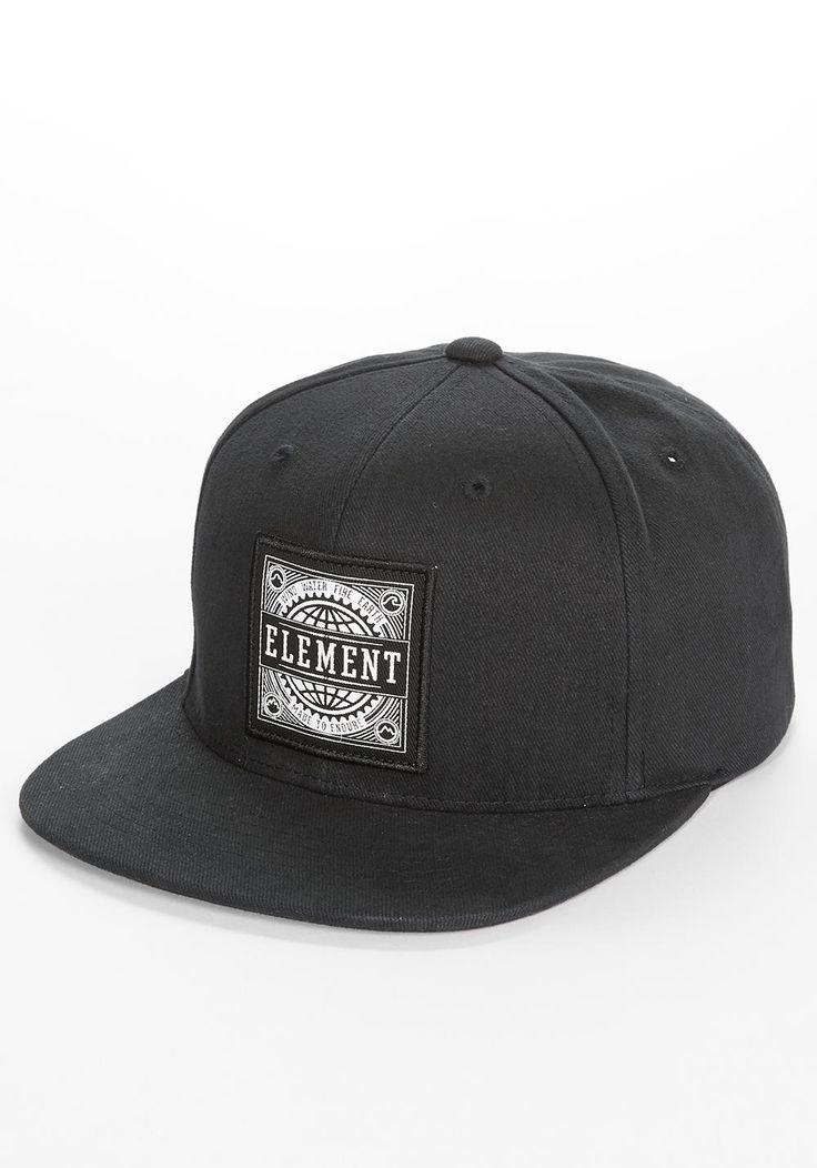 ElementGear Cap