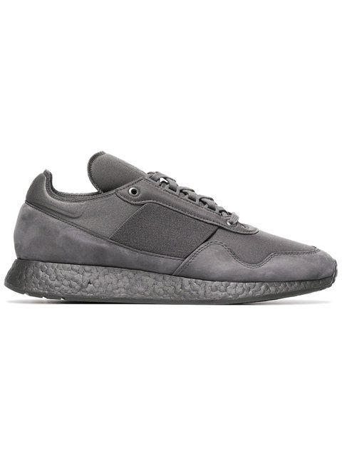 sale retailer e6b8d 07dcb Adidas x Daniel Arsham New York Present Sneakers - Farfetch
