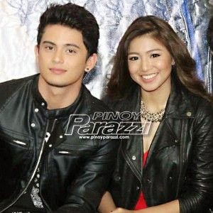 nadine and james dating James reid, actor: talk back and you're dead robert james reid or better known as james reid is a filipino actor he is a filipino - australian and moved to philipinnes when he was 16.
