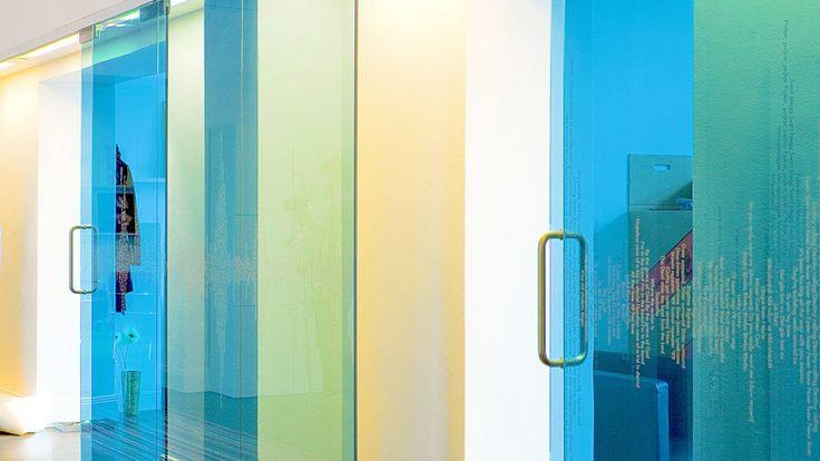 FLEX SLIDEDOOR -G En dörrlösning som uppfyller ljus- och designkrav.