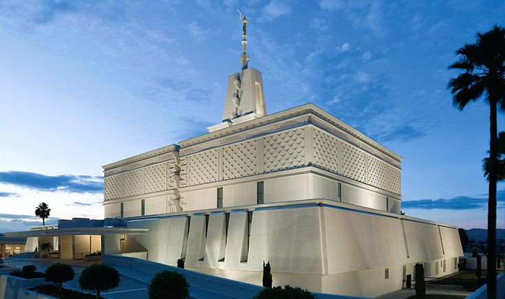 Mexico City Mexico LDS Temple - where I was sealed to my beautiful wife Dulce for forever!!!!