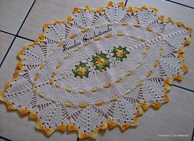 CROCHETANDO: Search, Crochet, Mats, Quaver, Tissues