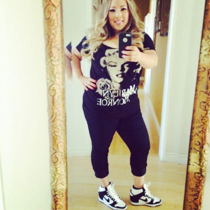 Nike wedge outfits #nikewedge #black&whitenikewedge #nikewedgeoutfits
