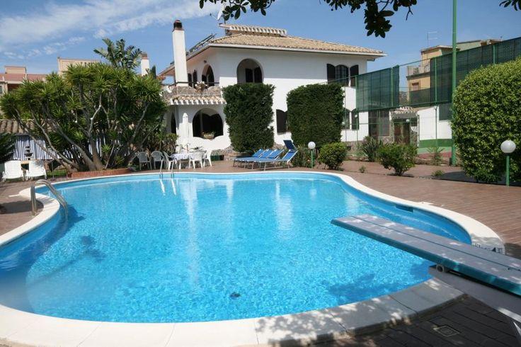 Ferienhaus 3006847 in Quartu Sant'Elena - Casamundo