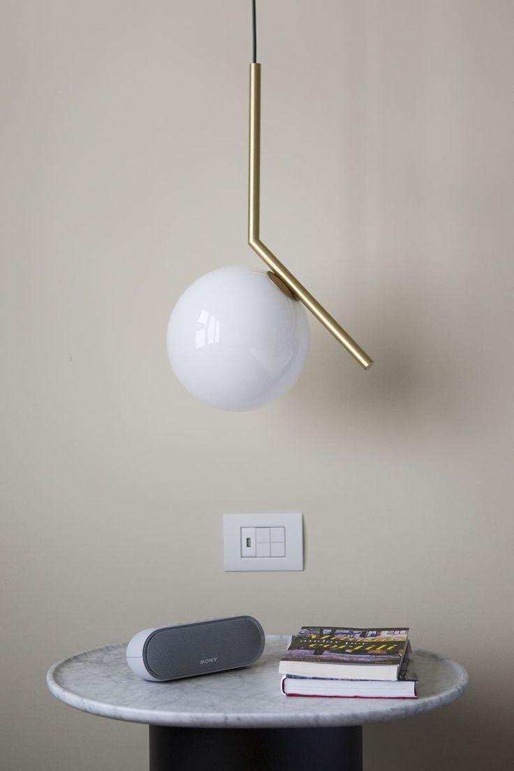 51 best IC Family - FLOS Lighting images on Pinterest | Arquitetura ...