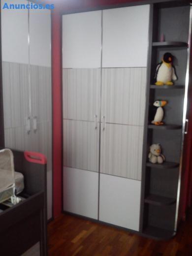 SE VENDE DORMITORIO JUVENIL - Muebles de Dormitorio en Alava, Alegría-Dulantzi.