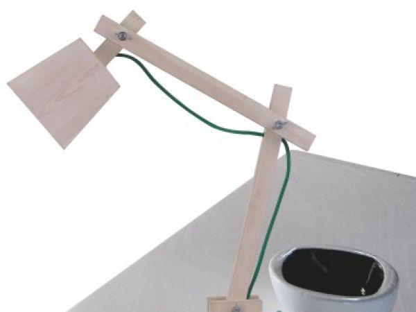 Pepe bordlampe