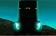 Tesla lorry to be revealed next month with 200 to 300-mile range  The Tesla lorry has been part-revealed in a preview image shown during an interview with TED  Tesla CEO Elon Musk has shown the brands upcoming lorry in an interview with academic media outlet TED  The all-electricTesla lorry will have a range of 200-300 miles when it is unveiled next week.  According to reports fromReuters the brand is aiming to crack regional hauling in the US. The lorry is expected to have advanced…