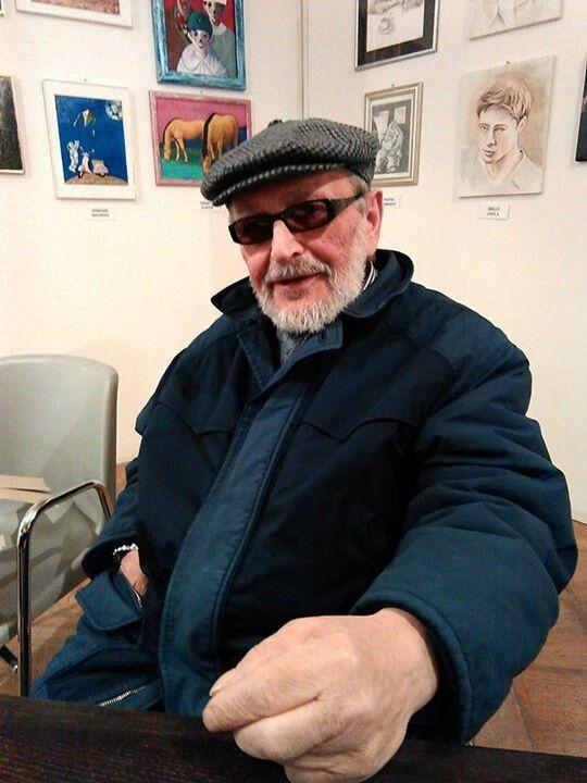 Roberto Pisani