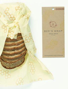 Bee´s Wrap Naturligt och Ekovänligt Folie - Bröd, Bread Wrap